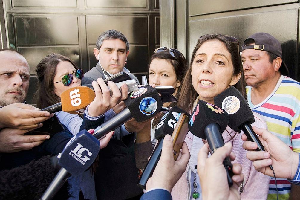 Soledad Deza la abogada que logró que se hiciera justicia