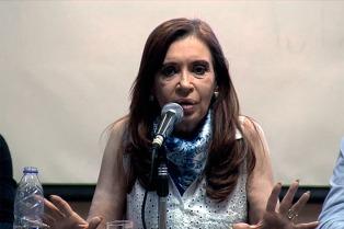 Cristina Kirchner participará por video conferencia del acto del PJ porteño por el Día de la Lealtad