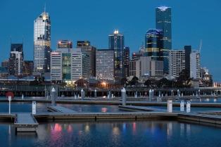 Eligen nuevamente a la ciudad de Melbourne como la más habitable del mundo