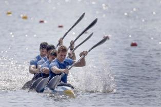 Argentina consiguió la cuarta ubicación en la final B en Río