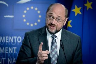 Schulz deja el Parlamento Europeo para ir por cargos en Alemania