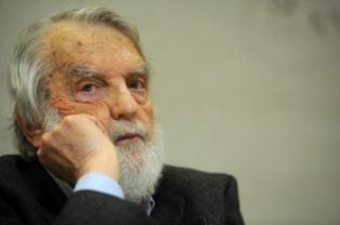 A los 91 años, murió el historiador y periodista Osvaldo Bayer