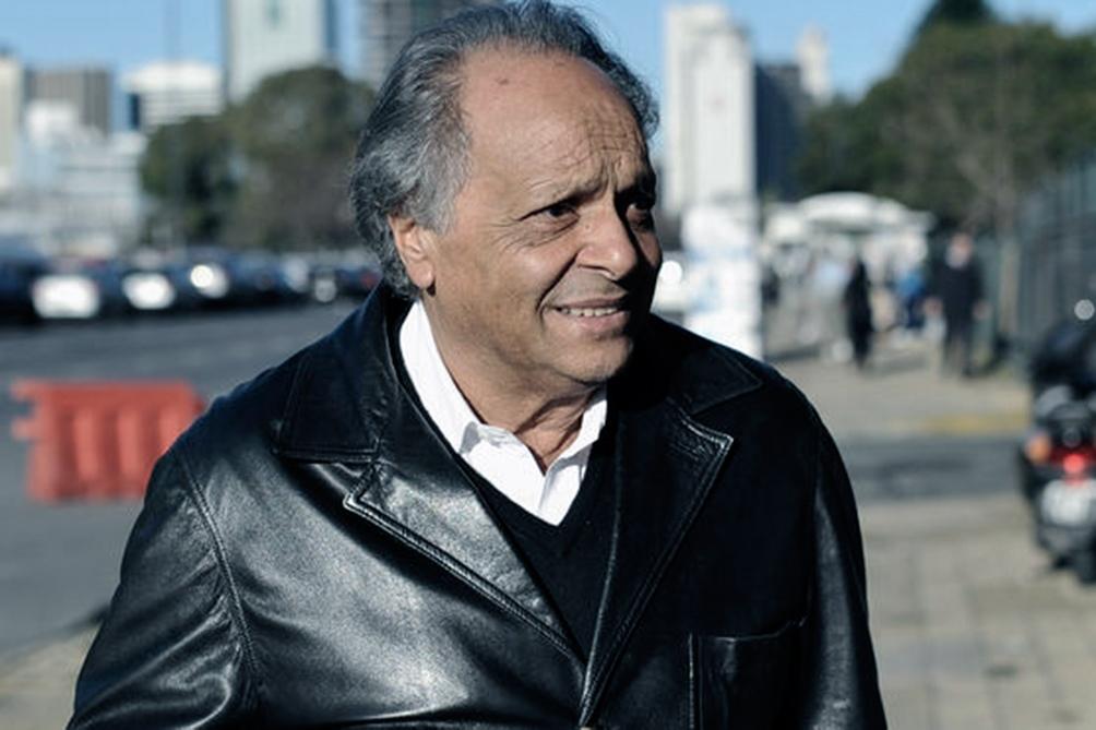 Procesaron a Roberto Giordano