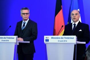 Berlín y París piden una ley europea sobre la mensajería online por el terrorismo