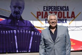 Homenaje a Piazzolla en el Konex con un festival multidisciplinario
