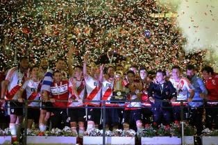 Qatar quiere organizar la Recopa Sudamericana en una única final