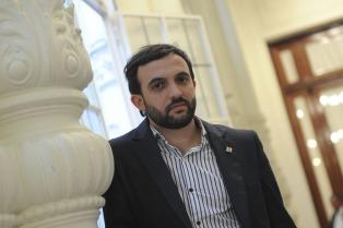 "Grosso: Hay que articular acuerdos ""para frenar políticas neoliberales"""