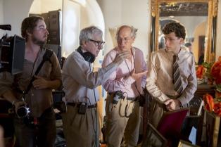 La Justicia limitó la millonaria demanda de Woody Allen contra Amazon
