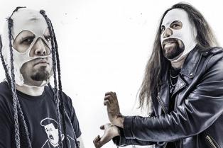 """El """"metal bizarro"""" de Asspera registra su primer disco en vivo en el Teatro Flores"""