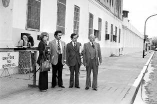 Se cumplen 40 años de la visita de la CIDH que comprobó los crímenes de la dictadura militar
