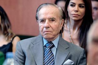 Casación Penal pasa a tramitar la causa por contrabando de armas que involucra a Menem