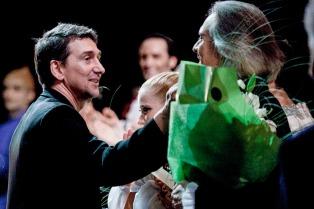 """""""Avant"""", el día a día de los comienzos de Julio Bocca en Uruguay"""