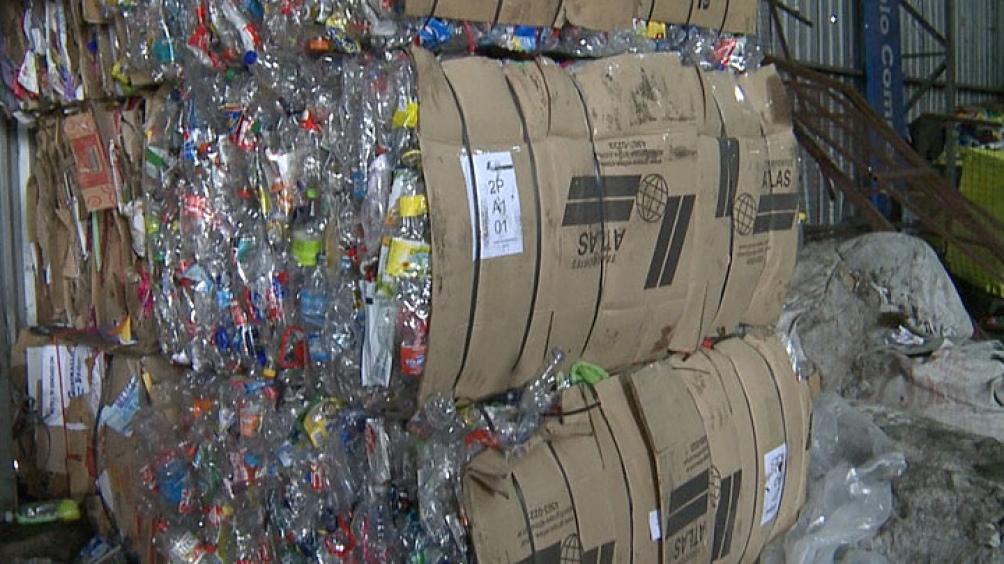 Creando Conciencia es una organización que se ocupa de recolectar, separar, transformar los residuos en nuevos productos y venderlos.