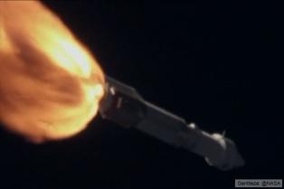 La NASA se prepara para tomar muestras del asteroide que puede revelar datos sobre el sistema solar