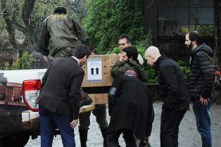 Trasladarán a 33 animales del ex Zoológico de Palermo a un refugio en Misiones