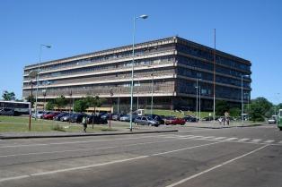 La policía inspeccionó la facultad de Ciencias Exactas de la UBA por una amenaza
