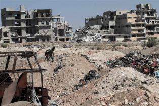 Rusia y Estados Unidos acordaron prolongar por 48 horas la tregua en Siria