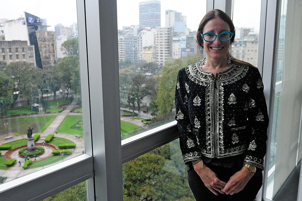 Mariela Belski pidió evitar demonizar a quienes se oponen a la ley IVE