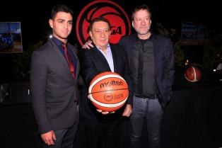 El básquet argentino, uno de los pioneros en transmisiones por streaming