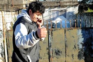 El carnicero que mató a un ladrón en Zárate es precandidato a concejal por Juntos por el Cambio