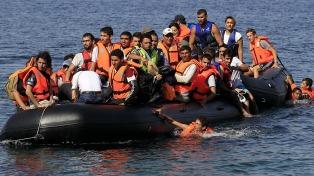 Nuevos muertos y desaparecidos en el mar Mediterráneo