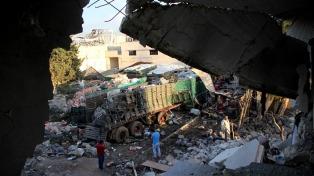 Siria arde ante la inacción mundial y la desazón de la ONU