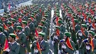 Arabia Saudita e Irán advierten que están listos para una guerra