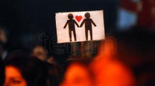 Legisladores destacan el salto cultural que implicó la sanción del matrimonio igualitario