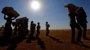 La justicia impide el cierre del campamento de refugiados más grande del mundo