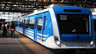 Los usuarios podrán saber horarios y servicios del tren con Google Maps