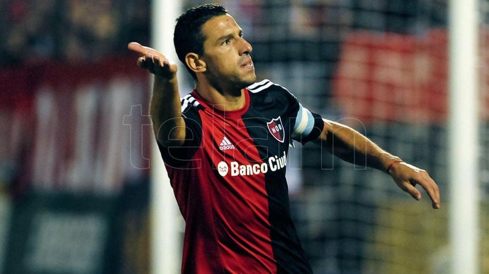 Maximiliano Rodríguez confirmó que cumplirá con su contrato hasta Diciembre. Foto: archivo