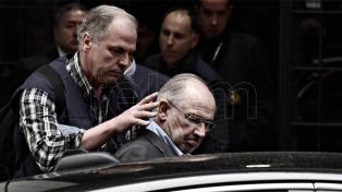 """Arrancó en España el macro juicio por las """"tarjetas black"""" de Bankia, con Rato a la cabeza"""