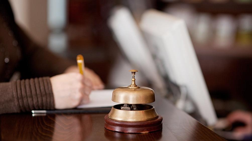 Sólo cinco hoteles porteños solicitaron abrir para funcionar en forma  parcial - Télam - Agencia Nacional de Noticias