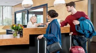 La ocupación hotelera superó el 80% en estas vacaciones de invierno