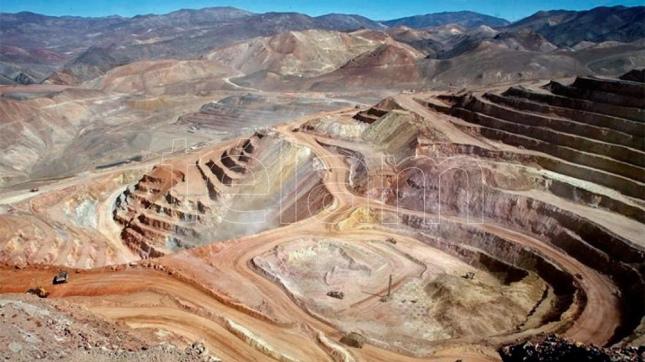Resultado de imagen para Anticipan que se impulsarán proyectos de cobre y oro
