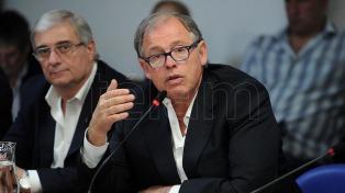 El Comité Olímpico Argentino presentó su informe de gestión en el Congreso