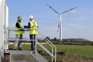 """La provisión del 8% de la demanda eléctrica con fuentes renovables tiene """"cumplimiento asegurado"""""""