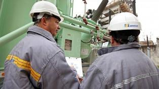 Edesur inauguró la subestación eléctrica para reducir cortes en el sur del conurbano