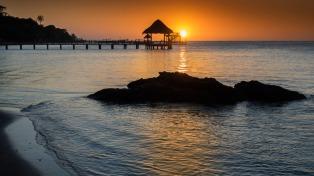 Roatán, con el encanto de las islas de la Bahía