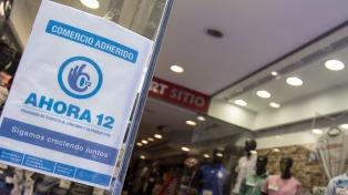 La Cámara Argentina de Comercio le pidió al Gobierno que extienda el programa Ahora 12