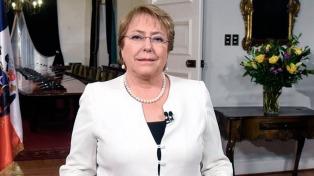 La ONU expresó su preocupación a Bachelet por abusos contra mapuches