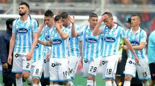 Sarmiento de Junín y Atlético Rafaela descendieron a la B Nacional
