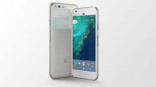 Develan por error el nuevo teléfono que Google iba a presentar mañana