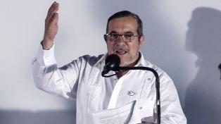 Timochenko opina que Colombia arrastra los mismos problemas que dieron origen a las FARC