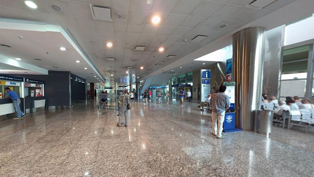 El Gobierno nacional habilitó el aeropuerto de Córdoba como corredor seguro