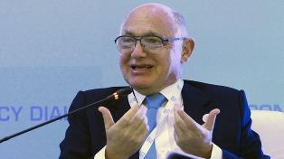 Timerman viaja a EEUU para hacer un tratamiento experimental contra el cáncer