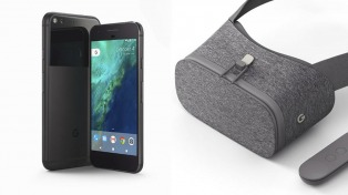 Un smartphone con asistente de inteligencia artificial, una de las nuevas estrellas de Google