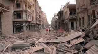 El gobierno sirio acusó a Ban Ki-moon de falta de independencia