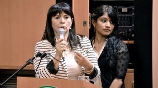 """Susana Trimarco: """"Digan lo que digan, hagan lo que hagan, jamás van a detener mi lucha"""""""