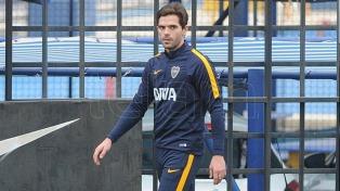 Gago, tras su lesión, regresará frente a Olimpia